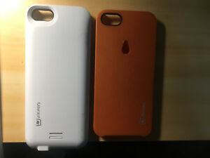 Battery case for iphone 5 or 5s