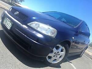 2001 HOLDEN ASTRA *AUTO* *6MONTHS REGO* *RWC* Runcorn Brisbane South West Preview
