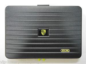 porsche rimowa laptoptasche in porsche 997 991 993 design. Black Bedroom Furniture Sets. Home Design Ideas