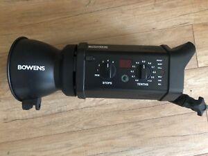 Bowens Gemini 500R Flash/Strobe Head