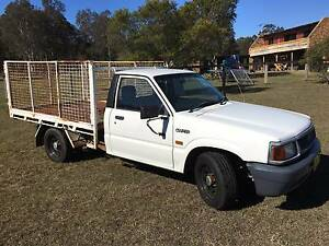 1998 Ford Courier Other Greta Cessnock Area Preview