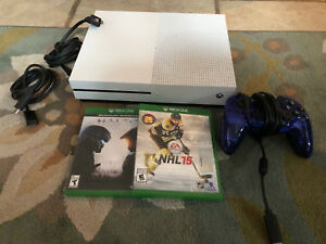 XBOX ONE S BUNDLE FOR SALE $250!