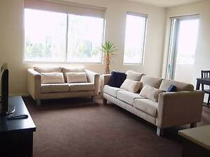 Furnished 2-BR top-floor unit with allocated off-road car park Bundoora Banyule Area Preview