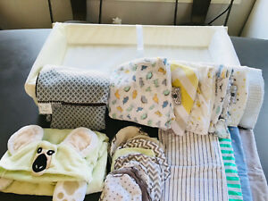 Baby items-lots