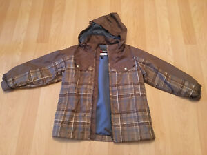 Kids fall Jacket size 4
