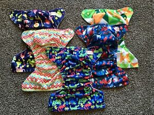 Sunbaby One Size covers