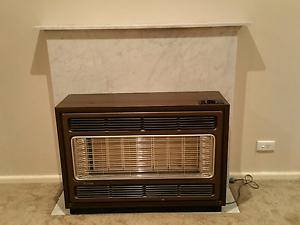 Rinnai gas heater -DEMOLITION SALE Aspendale Kingston Area Preview