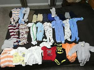 Boys 6-9 month clothes