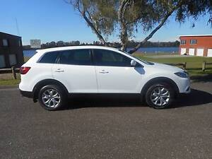 2013 Mazda CX-9 Wagon Glenthorne Greater Taree Area Preview