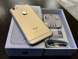 iPhone 6s 32GB - GOLD (Unlocked)