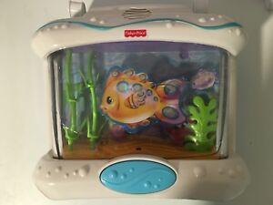 Aquarium Fisher-Price