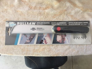 DOWEL / DOVETAIL PULLSAW
