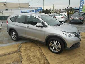 2013 Honda CRV SUV Glenthorne Greater Taree Area Preview