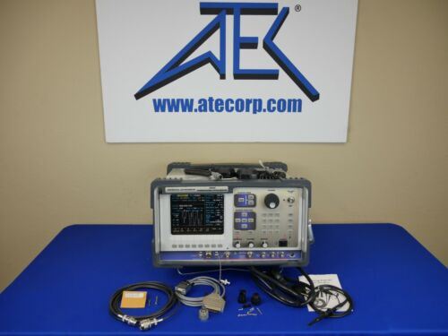 General Dynamics R2625C Communications System Analyzer, for P25 Systems