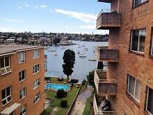 Waterfront apartment in Drummoyne Drummoyne Canada Bay Area Preview