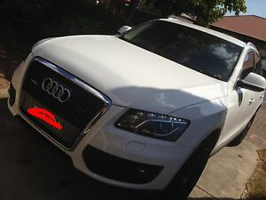 2009 AUDI Q5 Diesel LOW KM or SWAP Norwood Norwood Area Preview