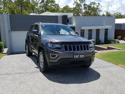 2013 Jeep Grand Cherokee Laredo 4x2