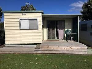On Site Cabin on Great Ocean Road Warrnambool Region Preview
