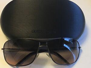 Georgio Armani sunglasses brand nee