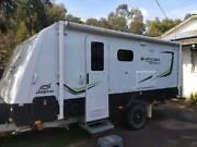 2016 Jayco Expanda 16.49-3 outback Boronia Knox Area Preview