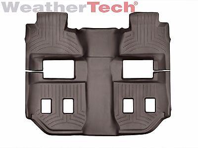Weathertech Floorliner Mats For Chevy Suburban Gmc Yukon