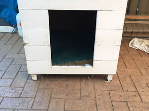 Dog kennel Adelaide CBD Adelaide City Preview