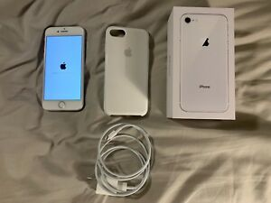 iPhone 8-64GB- Unlocked