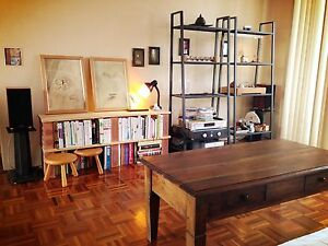 STRATHFIELD Charming flat with an empty room :) Strathfield Strathfield Area Preview