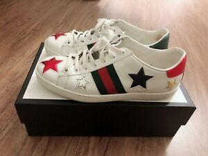 161a2331ce5 Gucci star woman sneaker