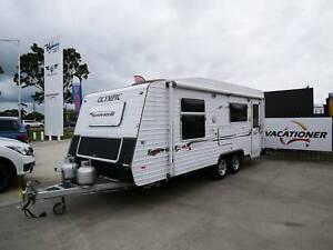 scenic caravans | Caravans & Campervans | Gumtree Australia Free