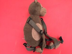 Monkey Backpack Child Harness