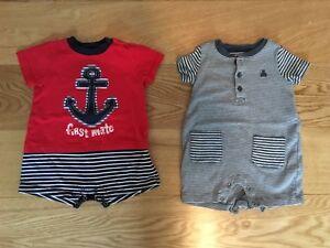 Vêtements bébé garçon 3 mois