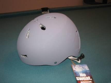 Bern Macon Wakeboard, Wakeskate Helmet Croydon South Maroondah Area Preview