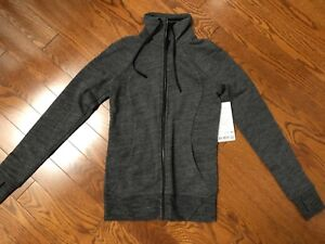Lululemon Hoodie jackets tops size 2  or 4 / XS small