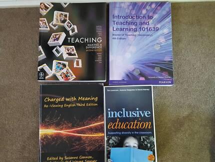 Teaching textbook - Secondary - University studies