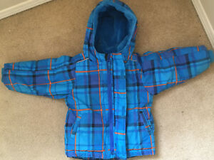 Boys 3T Winter Jacket