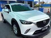 2015 Mazda CX-3 Maxx Auto Petrol FWD Varsity Lakes Gold Coast South Preview