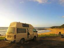 VAN TOYOTA HIACE - IDEAL FOR 3  PEOPLE Renmark Renmark Paringa Preview