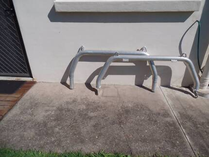 Ladder Racks /VY Holden ute With 2 Tonneau,s Macgregor Brisbane South West Preview