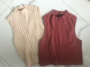 Forever 21 Tops (size small)