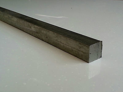 1 18 Stainless Steel Square Bar X 76