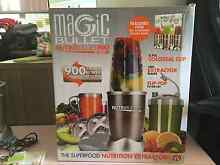 Refurbished 900W NutriBullet Juicer Mixer Extractor Vegetable Rydalmere Parramatta Area Preview