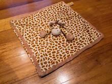 Diinglisar Cuddle Blanket Giraffe Rockdale Rockdale Area Preview