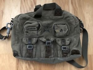 Oakley Tactical Messenger Bag