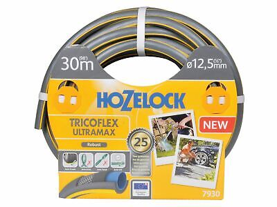 Hozelock Tricoflex Ultramax Anti-Crush Hose 30m