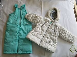 Brand new Girl Snow Suit 2 Pieces (24 Months) Attadale Melville Area Preview