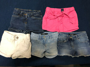 4T girls shorts!