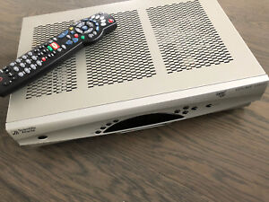 Rogers 8300 HD with remote PVR