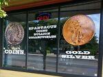 Spartacus Coins Bullion