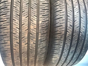 Summer tires continental contiprocontact 235/45r18